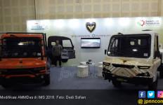 Mobil Desa dengan Fungsi dan Tampilan Kota - JPNN.com