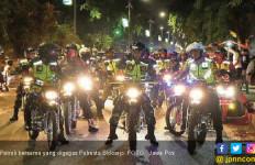 Patroli Gabungan Amankan Sidoarjo - JPNN.com
