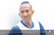 Siswanto Fokus Bawa Kalteng Putra Jadi Juara Liga 2 - JPNN.com