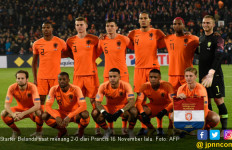Jerman Vs Belanda: Penentuan Tim Terakhir ke Semifinal - JPNN.com
