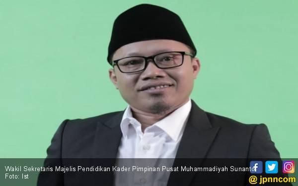 Ikhtiar Cak Nanto untuk Muhammadiyah dan Bangsa - JPNN.com