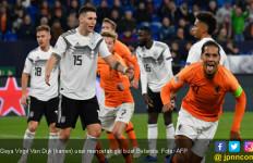 Gol Virgil Van Dijk di Menit 90+1 Bawa Belanda ke Semifinal - JPNN.com