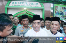 Menhub Ajak Masyarakat Teladani Nabi Muhammad SAW - JPNN.com
