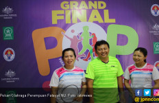 Dua Tim Perwosi Unggul di Grand Final POP Fatayat NU - JPNN.com