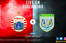 Persija vs Persela: Sama-Sama Usung Permainan Menyerang - JPNN.com