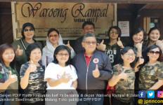Jurus Hasto Promosikan Kuliner Nusantara - JPNN.com