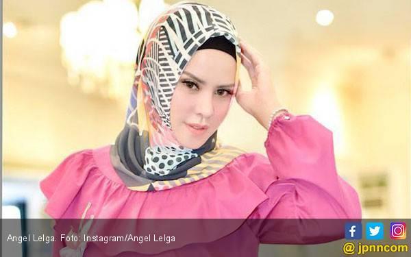 Menjanda Lagi, Angel Lelga Makin Selektif Pilih Suami - JPNN.com