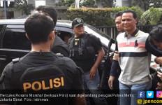 Kapolda Metro Jaya Dukung Penggulungan Hercules - JPNN.com