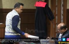 Beber Fee untuk Legislator, Terdakwa e-KTP Mengaku Diteror - JPNN.com