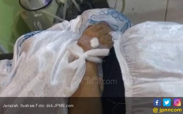 Diduga Overdosis Miras, Dua Mahasiswa Papua Tewas - JPNN.com