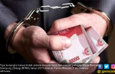 Diduga Korupsi Dana Sibag, Eks Kepala BPBD Bireuen Ditahan - JPNN.com