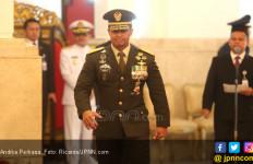 Jenderal Andika Diminta Klarifikasi Informasi yang Mengaitkan Tim Mawar dengan Kopassus - JPNN.com