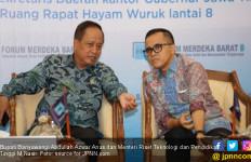 Bupati Anas Senang Pemerintah Pusat Dorong Daya Saing Daerah - JPNN.com