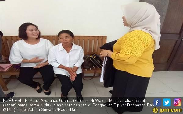Bikin Kelompok Fiktif, Emak-emak Tilap Dana PNPM Rp 1,9 M - JPNN.com
