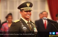 Penjelasan Jenderal Andika Saat Menghukum Prajurit TNI Karena Ulah Istri - JPNN.com