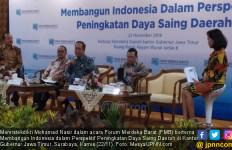 Menteri Nasir Sanjung Bupati Banyuwangi Azwar Anas - JPNN.com