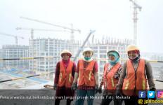 Presiden Direktur Meikarta: Pekerja Wanita Disiplin dan Rapi - JPNN.com