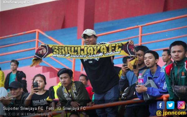 Pelatih Sriwijaya FC Pusing Lantaran Pemain Banyak Hengkang - JPNN.com