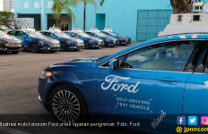 Merugi, Ford Terpaksa Akan PHK 7.000 Karyawan Lagi - JPNN.com