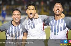 Striker Filipina Kirim Ancaman Buat Indonesia - JPNN.com