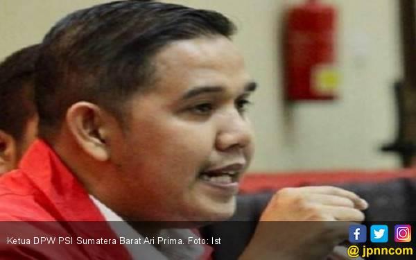 Buya Gusrizal Tak Pernah Haramkan Memilih PSI - JPNN.com