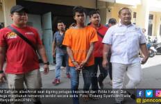 Detik-Detik Safrudin Penggal Kepala Teman, Mengerikan! - JPNN.com