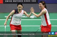 Jepang Optimistis Raih Gelar Juara Piala Sudirman 2019 - JPNN.com