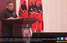Kritik Hasto untuk Pendamba Era Soeharto - JPNN.com