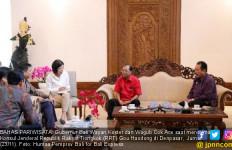 Respons Pemerintah Tiongkok soal Usaha Liar Warganya di Bali - JPNN.com