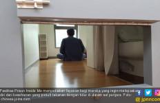 Warga Korsel Ramai-Ramai Masuk Penjara demi Hindari Stres - JPNN.com