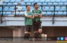 Persib vs Persebaya: Djanur Awasi 1 Bintang Maung Bandung - JPNN.com