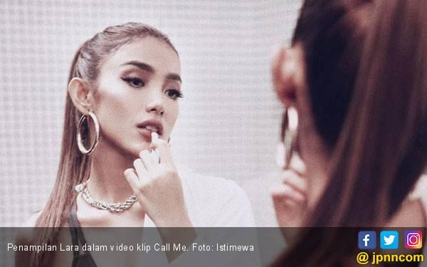 Demi Go International, Lara Berani Tampil Seksi - JPNN.com