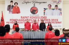 Angkat Kisah Soekarno demi Kemenangan PDIP di Bandung Barat - JPNN.com