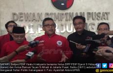 Hasto Minta Kubu Prabowo Tak Suuzan ke KPU soal Kotak Kardus - JPNN.com