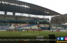 Persija Main di Stadion Wibawa Mukti, Ratusan Polisi Siaga - JPNN.com