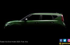 Kia Soul Terbaru, Mobil Perkotaan yang Eye Catching - JPNN.com