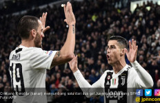 Hasil Pertandingan dan Klasemen Liga Italia Serie A - JPNN.com