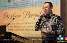 Bamsoet: Perlu Mempertimbangkan Penerbitan PP OMSP di Papua - JPNN.com