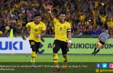 Vietnam dan Malaysia Tembus Semifinal Piala AFF 2018 - JPNN.com