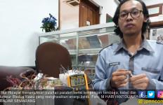 Satu Liter Lumpur Bledug Kuwu Hasilkan Energi Listrik 5 Jam - JPNN.com