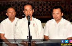 Jokowi Minta Raden Inten II Dijadikan Bandara Internasional - JPNN.com
