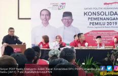Bela Palestina, Hasto Tuding Prabowo Tak Paham Sejarah - JPNN.com