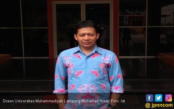 Pemuda Muhammadiyah dan Panggilan Politik Kebangsaan - JPNN.com