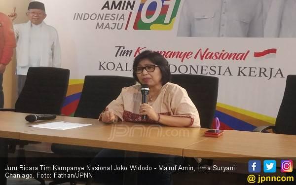Prabowo - Sandi Boikot Metro TV, Kubu Jokowi Bilang Begini - JPNN.com