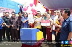 SDM Ujung Tombak Pelaksanaan Program Keluarga Harapan - JPNN.com