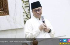 Zulkifli Hasan: Silakan Kalau Mau Diterjemahkan Macam-Macam - JPNN.com
