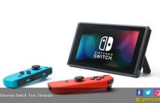 Nintendo Siapkan Perangkat Baru dari Switch - JPNN.com