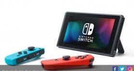 Nintendo Bakal Rilis Switch dengan Layar Samsung OLED 7 Inci?