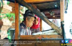 Legenda Batagor Pak Kimir, Kakek 75 Tahun Pengin Naik Haji - JPNN.com