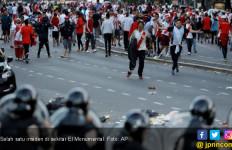 Superclasico: Berharap Pesta, yang Ada Malah Derita - JPNN.com